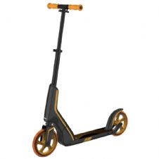JD BUG PRO COMMUTE 185 SCOOTER - BLACK / GOLD